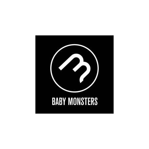 babymonsters_GRANDE marcas - babymonsters GRANDE - Marcas