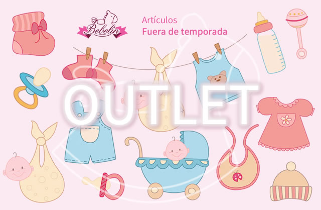 categoria_outlet [object object] - categoria outlet - Tiendas Bebelín – Inicio