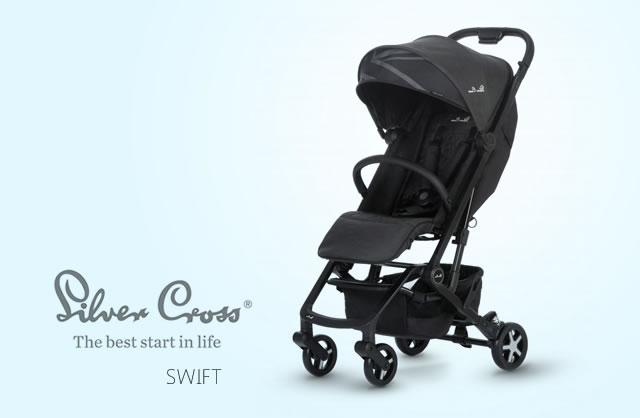 Foto Tienda Bebelín- Silla Paseo Silver Cross Swift tienda de bebés en elche - Tiendas Bebelín – Inicio