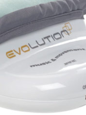 Hamaca Evolution Jané melodías