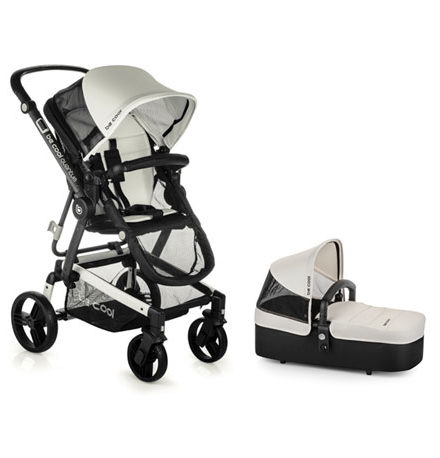sillas de paseo ligeras - carro be cool quantum top plus beblank 440x458 - Sillas de paseo ligeras