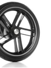 Silleta Jané KAWAI detalle rueda
