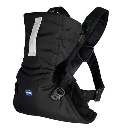 mochila de porteo - mochila portabebe chicco easyfit negro black night 440x458 - Mochila de porteo