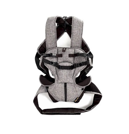 mochila de porteo - mochila portabebe jane travel baby carrier 440x458 - Mochila de porteo