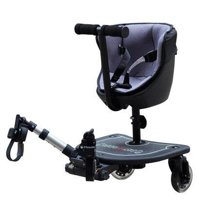 carros de paseo de bebé - patin easy x rider 440x458 - Carritos de bebé
