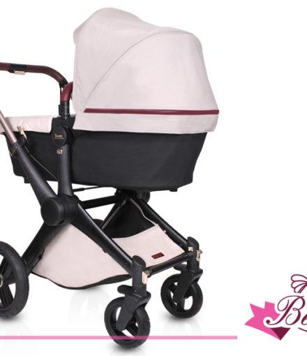 carros de paseo de bebé - roberto verino 4 440x509 - Carritos de bebé
