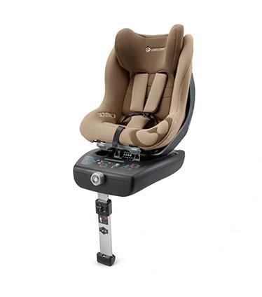 pasear al bebé - silla auto concord ultimax beige - Pasear al bebé