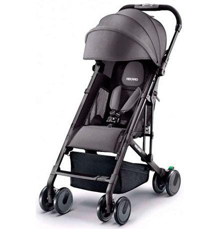 marcas - silla de paseo recaro easy liife elite graphite 440x458 - Marcas