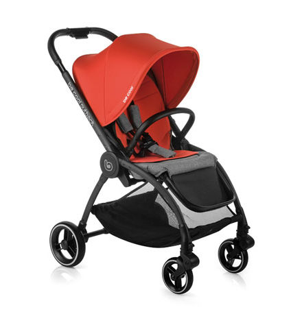 carritos de paseo - silla paseo ligera be cool outback bepoppy 440x458 - Carritos de paseo