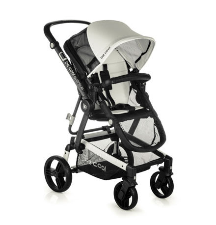 carritos de bebé - silla paseo ligera be cool quantum beblank 440x458 - Carritos de bebé