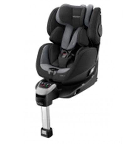 carros de paseo de bebé - sillas auto recaro zero 1 carbon black 440x458 - Sillas de coche grupo I