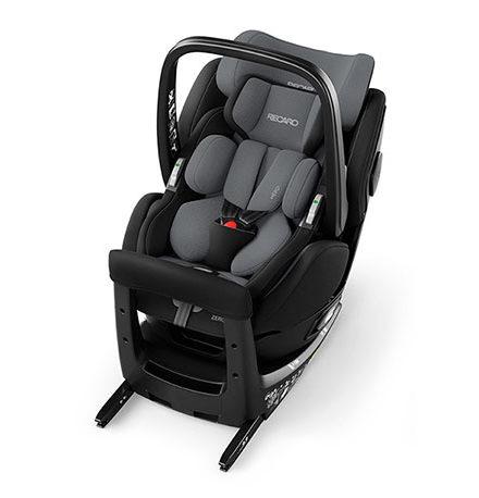 marcas - sillas auto recaro zero 1 elite 13 440x458 - Marcas