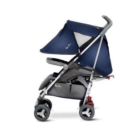 marcas - sillas de paseo ligera Silver Cross Reflex vintage blue 440x458 - Marcas