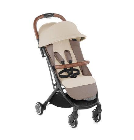 pasear al bebé - sillas de paseo ligera jan   rocket bronze 440x458 - Pasear al bebé