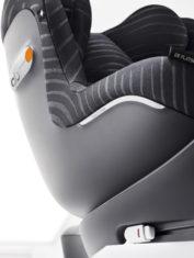Silla GB-Vaya-2-i-size-Lux-Black detalle lado