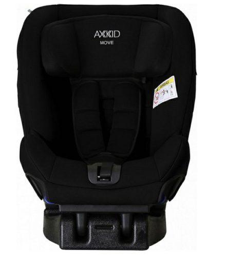 carros de paseo de bebé - Silla auto AXKID Wolmax portada 440x509 - Sillas de coche grupo II
