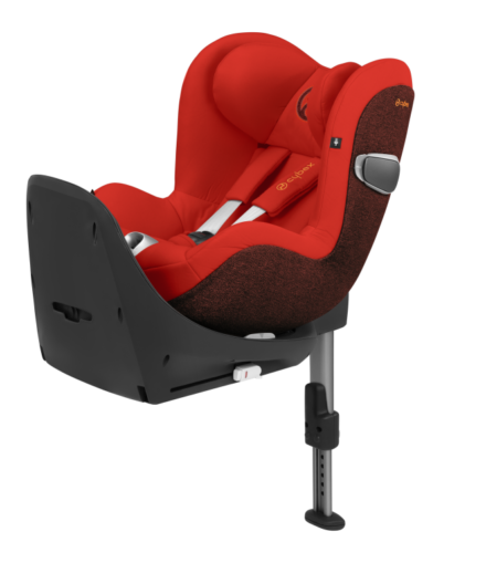 carros de paseo de bebé - Silla auto CIBEX Sirona Z i Size 1 440x509 - Sillas de coche grupo I