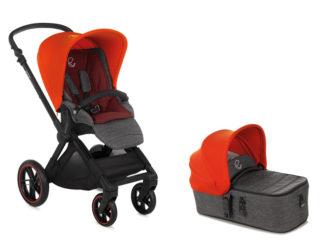 silla jane muum micro carritos de bebé - muum micro c f1 t77 322x241 - Carritos de bebé