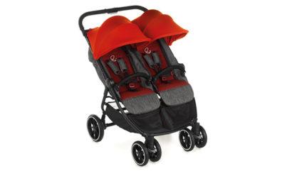 Silla-Jané-twinlink-nomads carritos de bebé - Silla Jan   twinlink nomads 396x241 - Carritos de bebé