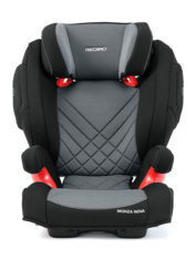 Silla de coche Monza Nova 2 Seatfix vista frontal