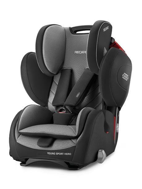 Silla-de-coche-recaro-Young-Sport-Hero-carbon-black