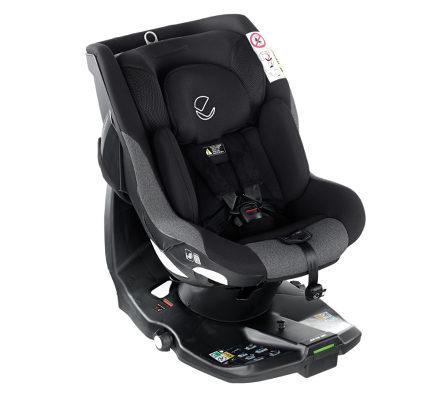 silla-coche-jane-Ikonic-jet-black sillas de coche grupo i - silla coche jane Ikonic jet black 440x404 - Sillas de coche grupo I