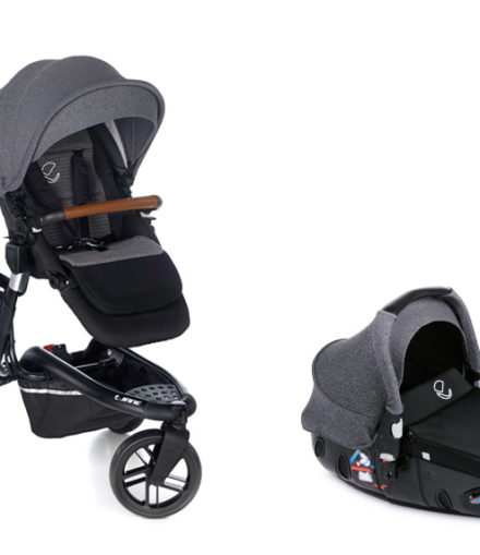 silla-jané-trider-matrixlight2-jet-black carritos de bebé - silla jan   trider matrixlight2 jet black 440x509 - Carritos de bebé