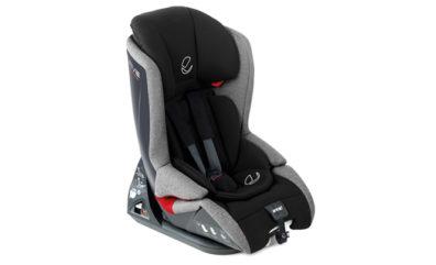 Silla-coche-Jané-Driver-Jet-Black silleta de bebé para coche - Silla coche Jan   Driver Jet Black 396x241 - Silleta de bebé para coche