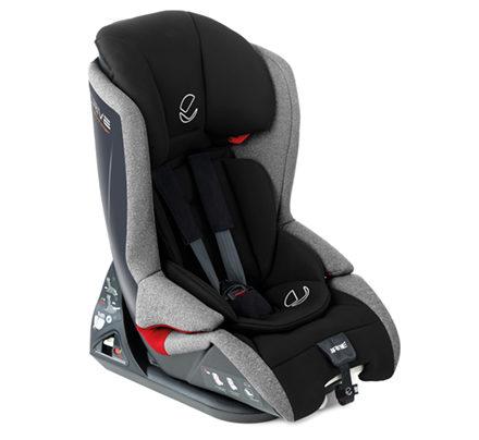 Silla-coche-Jané-Driver-Jet-Black silleta de bebé para coche - Silla coche Jan   Driver Jet Black 440x404 - Silleta de bebé para coche