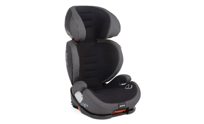 Silla-de-auto-Jané-iQuartz-jet-black