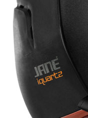 Silla de auto Jané iQuartz ventilación