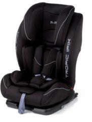 Silla-de-auto-nurse-Tropic-i-fix-gris silleta de bebé para coche - Silleta de bebé para coche