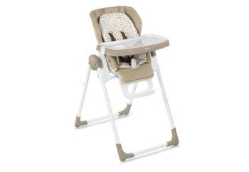 Trona-mila-Jané-polipiel-cream tronas para bebé - Tronas para bebé