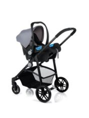 carro roller nurse antracita-negro 0