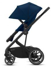 Carro bebé Balios S 2-in-1 de Cybex-capota