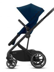 Carro bebé Balios S 2-in-1 de Cybex-lateral