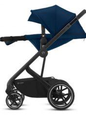 Carro bebé Balios S 2-in-1 de Cybex-reclinable
