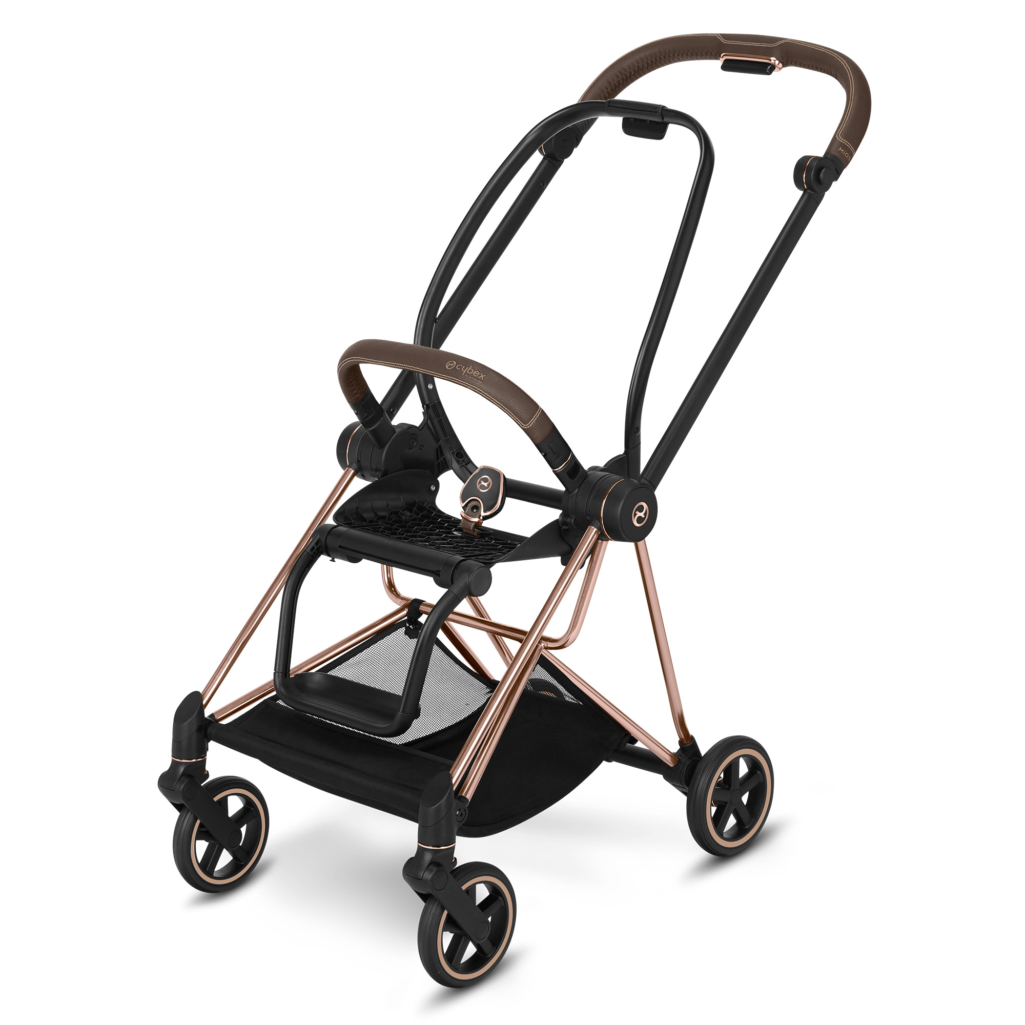 chasis-MIOS-cybex-Rosegold