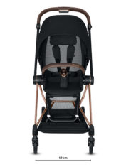 chasis-MIOS-cybex-frontal