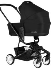easywalker-charley-carrycot-night-black