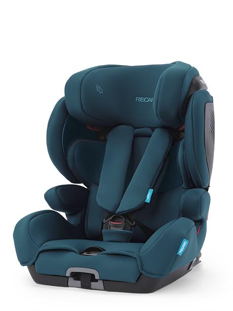 silla-de-coche-tian-elite-select-teal-green-recaro pasear al bebé - Pasear al bebé