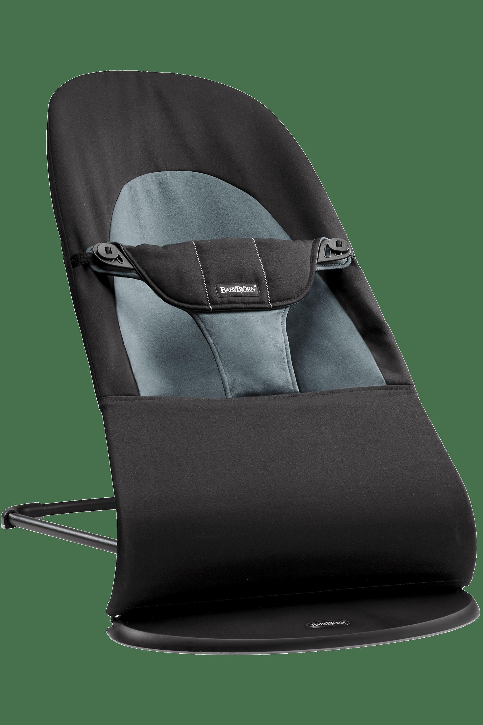 babybjorn-hamaca-balance-soft-negro-gris-oscuro