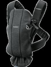 babybjorn-mochila-porta-bebe-mini-gris-carbon-3d-jersey-021076-001
